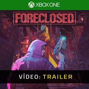 FORECLOSED Xbox One Atrelado De Vídeo