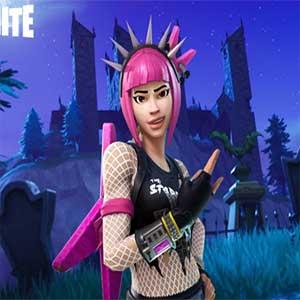 Fortnite Darkfire Bundle