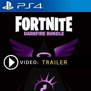 Comprar Fortnite Darkfire Bundle PS4 Comparar Preços