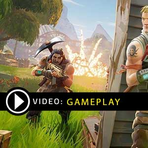 Comprar Fortnite Deep Freeze Bundle CD Key Comparar Preços