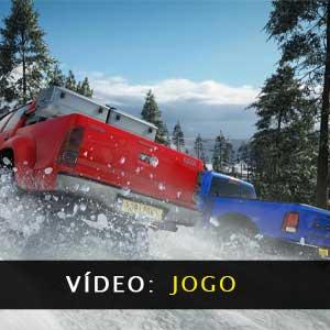 Forza Horizon 4 Ultimate Add-Ons Bundle Vídeo de jogabilidade