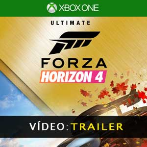 Forza Horizon 4 Ultimate Add-Ons Bundle Xbox One Atrelado de vídeo