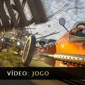 Forza Horizon 4 Vídeo de jogabilidade