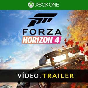 Vídeo de Forza Horizon 4 Trailer