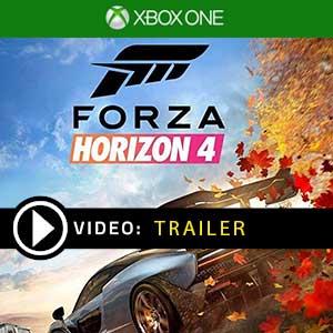 Comprar Forza Horizon 4 PC/Xbox One Barato Comparar Preços