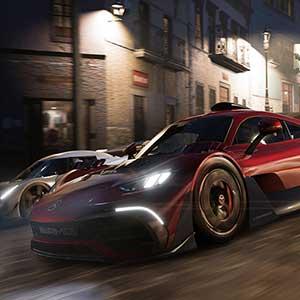 Forza Horizon 5 Chevrolet Corvette Stingray