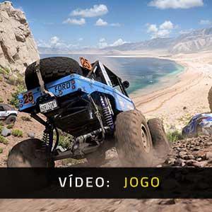 Forza Horizon 5 Vídeo De Jogabilidade