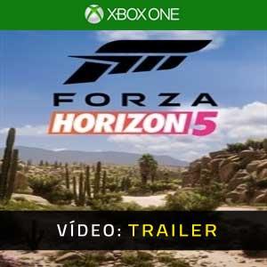 Forza Horizon 5 Xbox One Atrelado De Vídeo
