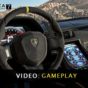 Forza Motorsport 7 Gameplay Video