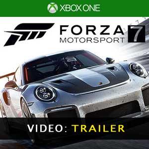 Comprar Forza Motorsport 7 Xbox One Codigo Comparar Preços