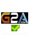 G2A cupon código promocional