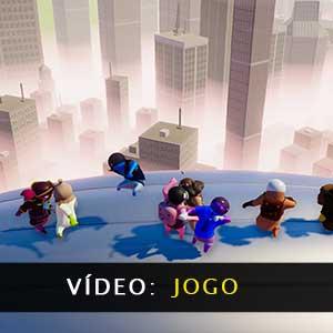 Gang Beasts Vídeo de Jogabilidade
