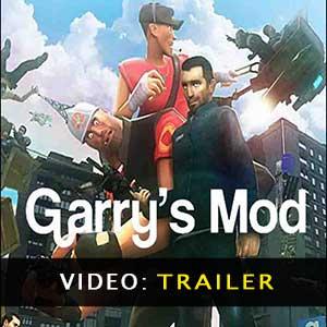 Comprar Garrys Mod CD Key Comparar Precos