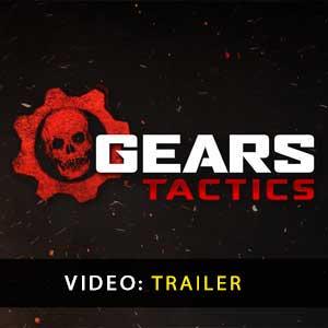 Comprar Gears Tactics CD Key Comparar Preços