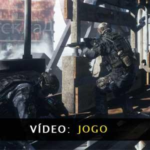 Ghost Recon Future Soldier Jogo de vídeo