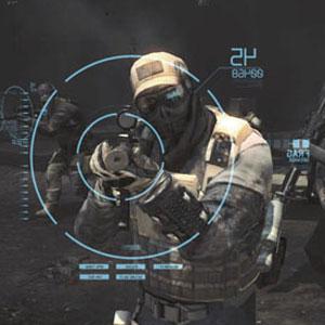 Ghost Recon Future Soldier Alvo