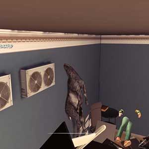 Goat Simulator Falha
