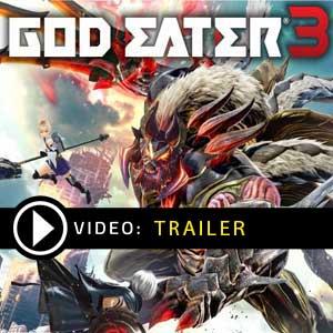Comprar God Eater 3 CD Key Comparar Preços