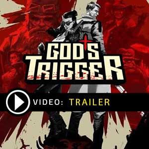 Comprar God's Trigger CD Key Comparar Preços