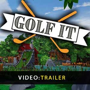 Comprar Golf It CD Key Comparar Preços