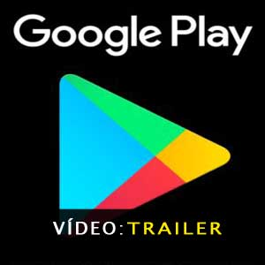Vídeo do trailer do Google Play Gift Card