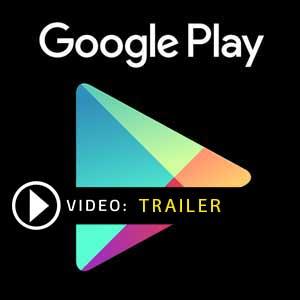 Comprar Google Play Gift Card CD Key Comparar Preços