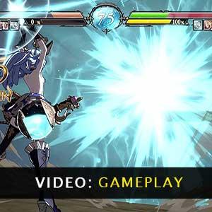 Granblue Fantasy Versus Jogo de vídeo