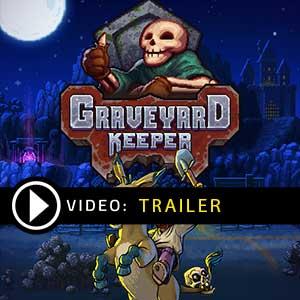 Comprar Graveyard Keeper CD Key Comparar Preços