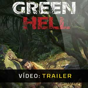 Green Hell Atrelado de vídeo