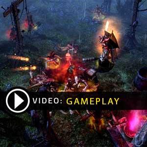 Grim Dawn Video Gameplay