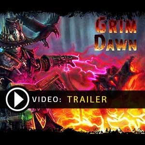 Comprar Grim Dawn CD Key Comparar Preços