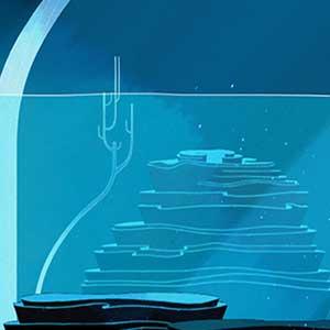 GRIS Profundidades de água