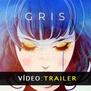 Vídeo do atrelado GRIS