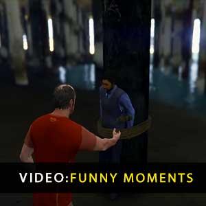 GTA 5 Momentos Engraçados