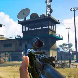 GTA 5 Gameplay Image
