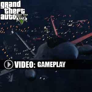 GTA 5 Online Multiplayer Gameplay