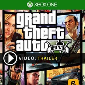 Comprar Grand Theft Auto 5 Xbox One Codigo Comparar Preços