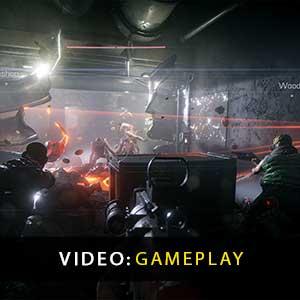 Vídeo da jogabilidade GTFO