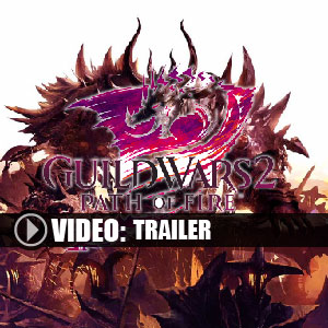 Comprar Guild Wars 2 Path of Fire CD Key Comparar Preços