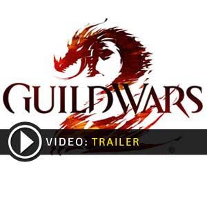 Comprar Guild Wars 2 CD Key Comparar Preços