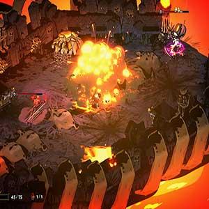 Ataque de Hades