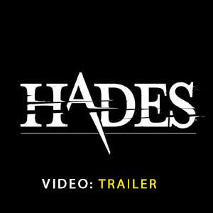 Vídeo do Atrelado Hades