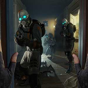 Half-Life Alyx RV