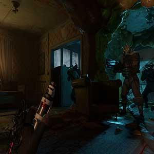 Half-Life Alyx matéria