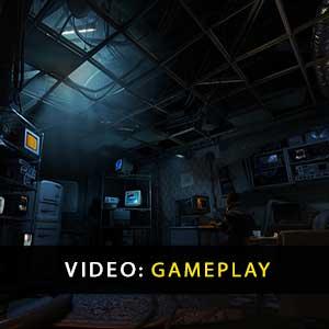 Half-Life Alyx Gameplay Video