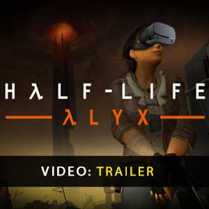 Comprar Half-Life Alyx CD Key Comparar preços