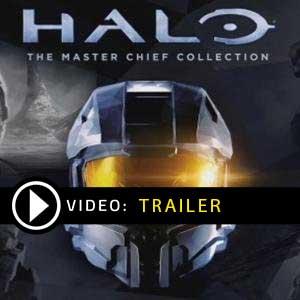 Comprar Halo The Master Chief Collection CD Key Comparar Preços