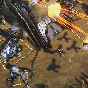 Blitz: Comando Instantâneo
