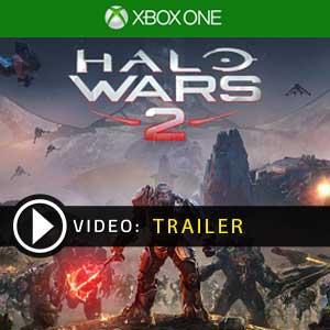 Comprar Halo Wars 2 Xbox One Codigo Comparar Preços