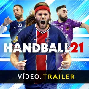 Handball 21 Atrelado de vídeo